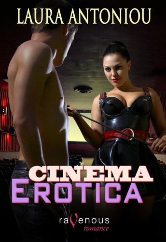 cinema erotica kindle