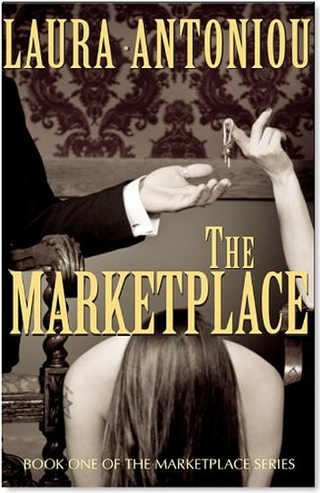 Read The Marketplace by Laura Antoniou